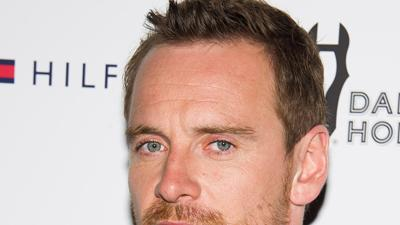 Fassbender Shows New Face in 'Frank'