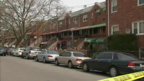 Three people found dead inside home in Brooklyn