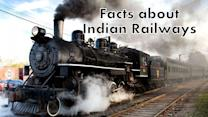 "These amazing facts will make you proud on ""Indian Railways"""