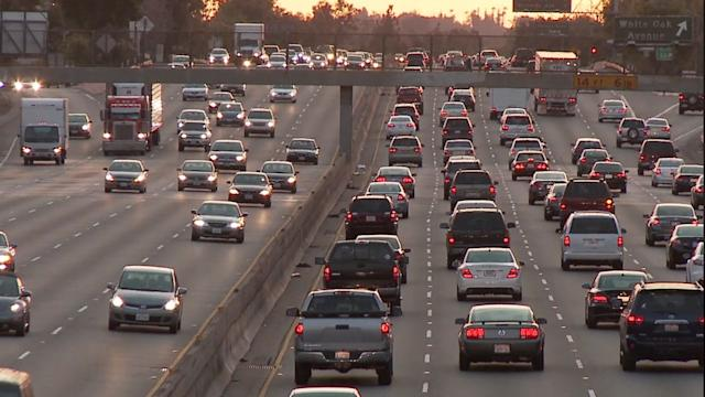 This Holiday Weekend 41 Million Americans Will Travel