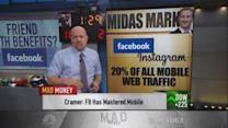 FB: Market's mistake, your opportunity