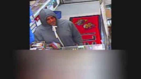 Suspects sought in New York City-wide robbery spree