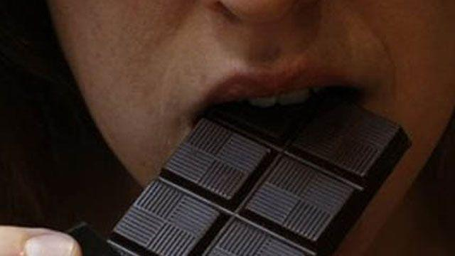 Could chocolate pills prevent heart attacks?