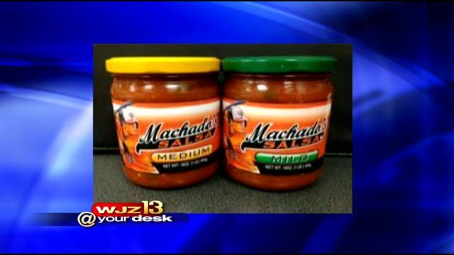 WJZ @ Your Desk: Afternoon Edition