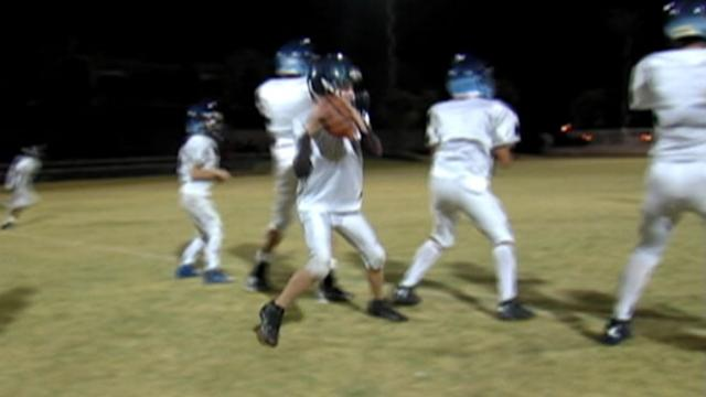 Dad's Facebook Post Gets Son Kicked Off Football Team