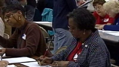 Few Issues During Milwaukee County Recount