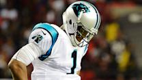 Major concerns for Cam Newton