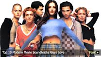 Top 10 Modern Movie Soundtracks Guys Love
