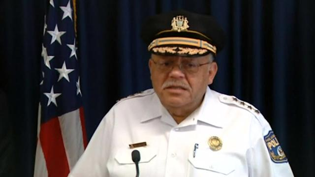 Six Philly police officers arrested for brazen corruption-related charges