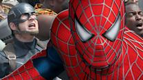 Spider Man To Have Larger Role Than Expected In Civil War & No Origin Story Conf