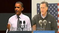 Disability issues platforms for Obama, Romney