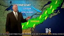 KDKA-TV Morning Forecast (8/6)