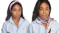 Master These 7 Cool Girl Ways To Tie A Scarf