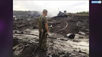 22 Bodies Counted At Ukraine Wreckage Site