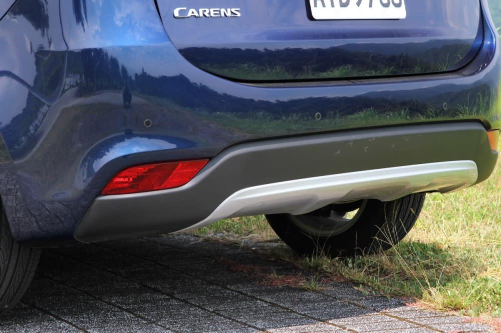 翻轉印象!Kia Carens汽油版旗艦七人座試駕報導