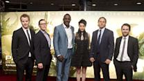 'Pacific Rim' Cast Loves Monster-making Del Toro
