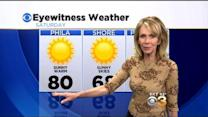Carol's Saturday Morning Forecast: April 18, 2015