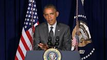 President Obama Engages Texas Leadership on Border Security Legislation