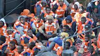 European Union Outlines Quota Plan for Migrants