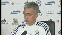 Mourinho not changing Chelsea's style despite recent results