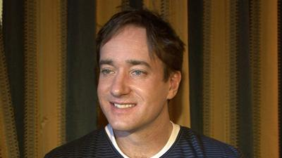 Matthew Macfadyen Talks Playing Detective Inspector Edmund Reid On BBC America's 'Ripper Street'