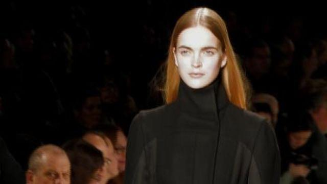 Style.com Fashion Shows - Narciso Rodriguez: Fall 2010 Ready-to-Wear