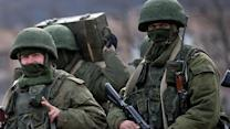 Russia rules out handing Crimea back to Ukraine