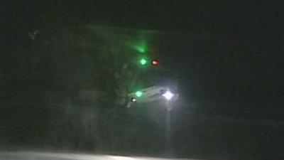 Search Resumes After Plane Crashes In Atlantic