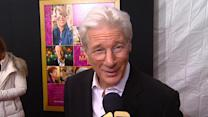 Richard Gere on 'Marigold Hotel' Sequel Beating 'Fifty Shades': 'We're Much Sexier'