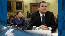 I.R.S. Breaking News: IRS Official Refuses to Testify Before Congress