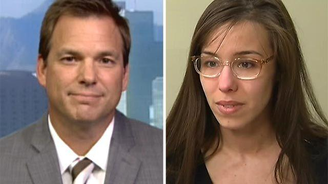 Reporter who interviewed Arias after verdict speaks out
