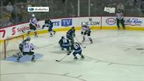 Ryan O'Reilly scores 20 seconds into the game