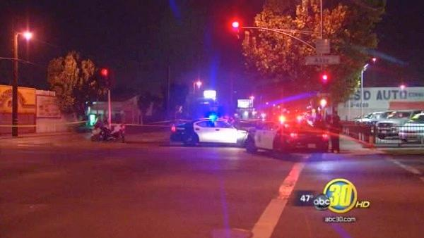 Fresno homicide rate up in 2012