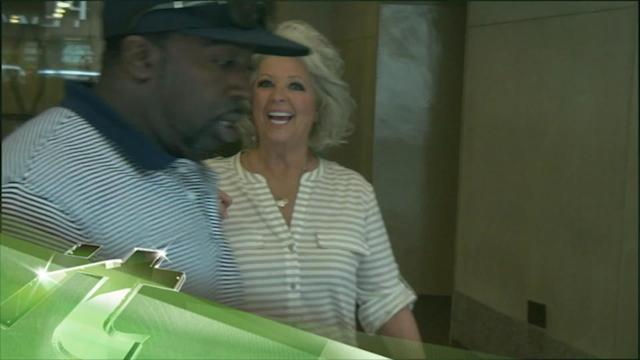 Latest Business News: Paula Deen Cookbook Dropped by Publisher