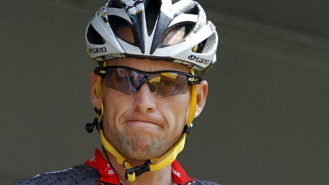 Anti-doping agency to strip Lance Armstrong of titles
