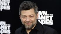 Serkis Back to Monkey Business