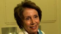 Pelosi on Cantor Loss: 'Dynamic Has Changed'