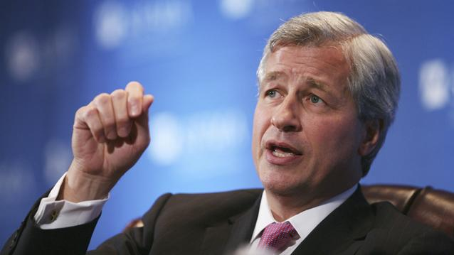 JP Morgan CEO Jamie Dimon at Risk of Losing Chairmanship Title