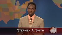 Weekend Update: Stephen A. Smith on the Miami Heat