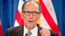 Democrats look toward future with new DNC chair Tom Perez