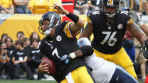What's wrong with Big Ben?