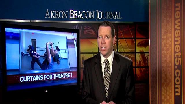 UA theatre program could be closed