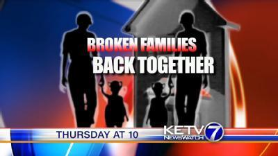 Putting Broken Families Back Together