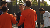 WCC Tennis | Day 3 Men's Recap
