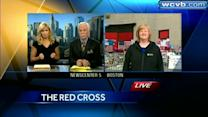 Red Cross says healing takes time