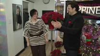 Delco salon owner continues holiday tradition
