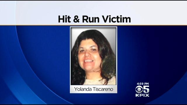 Concord Mother Of 5 Killed In Hit-And-Run, Driver Sought
