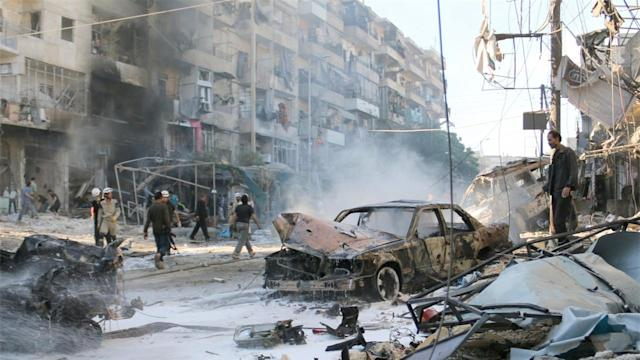 Obama Proposes Program to Train Syrian Rebels, and More