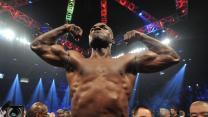 RADIO: Tim Bradley -- No. 3 pound-for-pound boxer