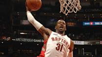 Dunk of the Night - Terrence Ross